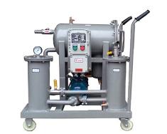 聚結分離式防爆燃油濾油機