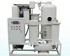 ZJD液壓油專用濾油機
