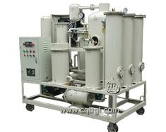 ZJD-R系列潤滑油再生真空濾油機