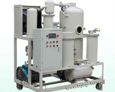 ZJD系列潤滑油專用濾油機