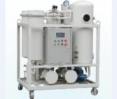 ZJC系列透平油真空濾油機